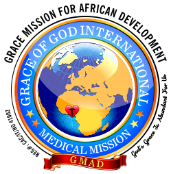 Grace Mission For African Development